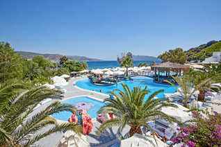 Salmakis Resort & Spa,