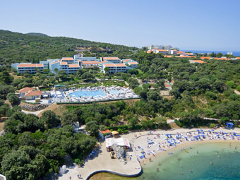 Valamar Club Dubrovnik,