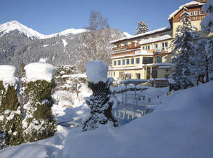 Alpenblick Kur- und Sporthotel,
