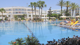 LTI Agadir Beach Club,