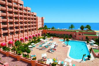 Almuñécar Playa Spa,