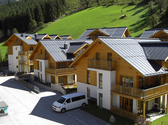 Schönblick Mountain-Resort,