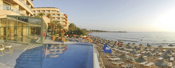 Aska Just In Beach,