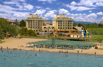 Adalya Resort,