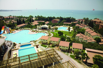Horus Paradise - Luxury Resort / Club Resort / Holiday Village,