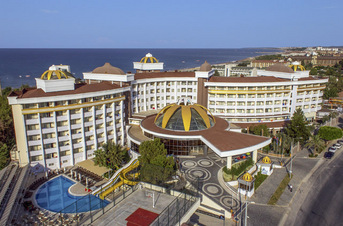 Side Alegria Hotel & Spa,