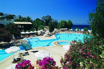 Vera Miramare Resort,