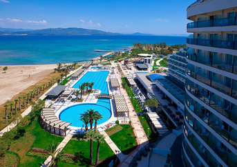 Venosa Beach Resort & Spa,