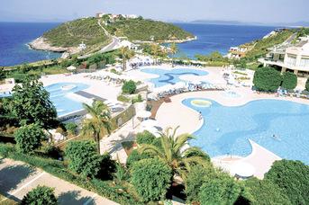 Hilton Bodrum Türkbükü Resort & Spa,