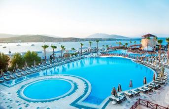 WOW Bodrum Resort,