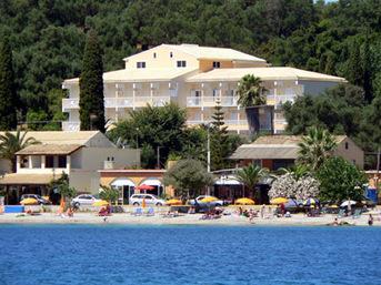 Ipsos Beach,