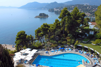 Corfu Holiday Palace,