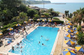 Angela Beach Hotel,