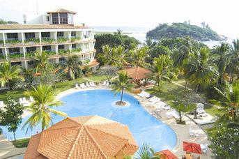 Eden Resort & Spa,