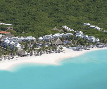 Sandos Caracol Eco Experience Resort & Select Club,