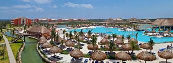 Grand Palladium Riviera Maya - Colonial/ Kantenah/ White Sand/ Royal Suites Yucatán/ Riviera Spa,