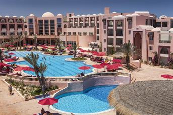 Lella Meriam Hotel & Club,