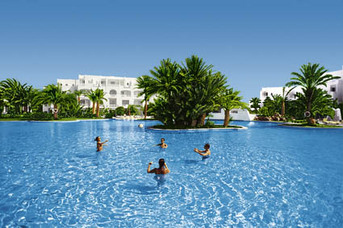 Vincci Djerba Resort,