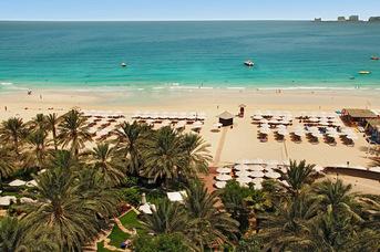 Hilton Dubai Jumeirah Resort & The Walk,