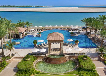 Al Raha Beach,