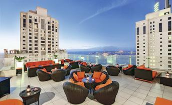 Ramada Plaza Jumeirah Beach Residence,