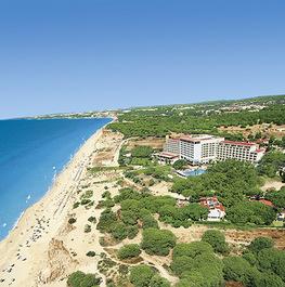 Alfamar Beach & Sport Resort & Algarve Gardens,