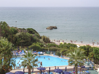Monica Isabel Beach Club,