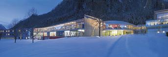 VAL BLU Resort SPA & Sports,