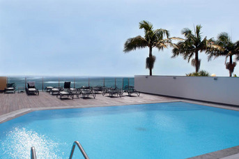 The Lince Madeira Lido Atlantic,