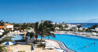 Barceló Castillo Beach Resort,