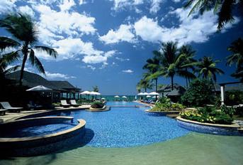 La Flora Resort & Spa,