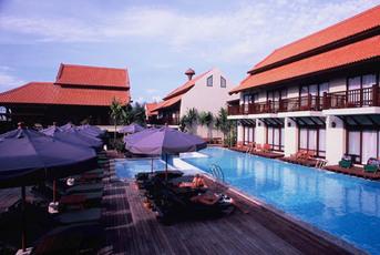 Khao Lak Oriental Resort,