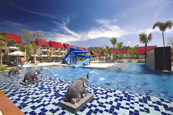 Khaolak Emerald Beach Resort & Spa,