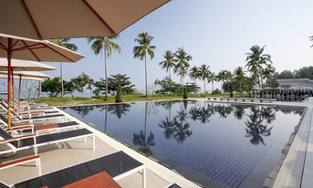 Kantary Beach Villas & Suites,