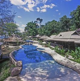 Khao Lak Resort,