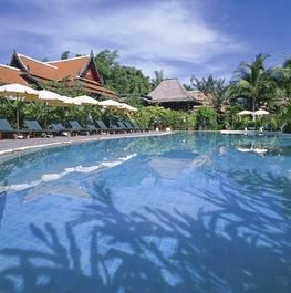Khao Lak Bhandari Resort,