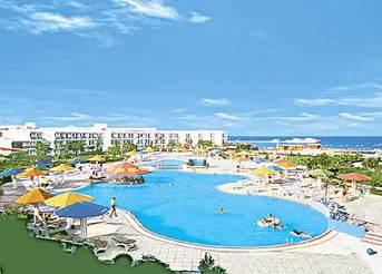 Riviera Plaza Abu Soma,