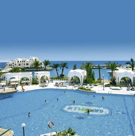 Arabella Azur Resort,