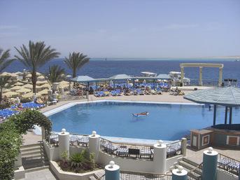 SUNRISE Holidays Resort,