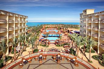 Festival Riviera Resort,
