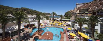 Stella Polaris Hotels / San Miguel Resort - Hotel Club Cartago,