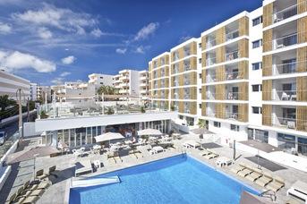 Ryans Ibiza Apartments,