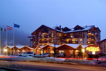 Folgaria Golf Hotel,
