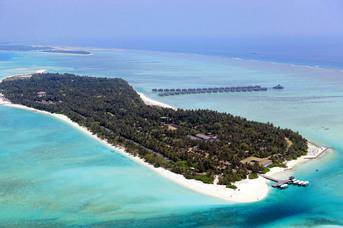 Sun Island Resort & Spa,