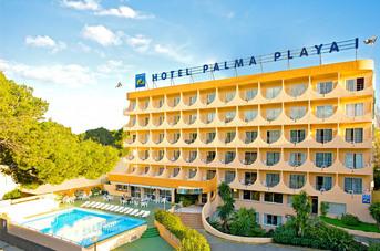 Palma Playa,