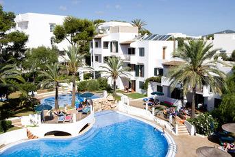 Gavimar Hotels - Cala Gran / Costa del Sur / Cala Gran Appartements,