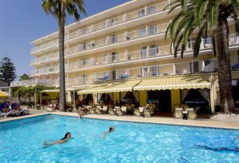 Universal Hotel Bikini,