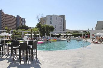 Hotel Caballero,