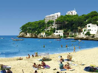 Pinos Playa,