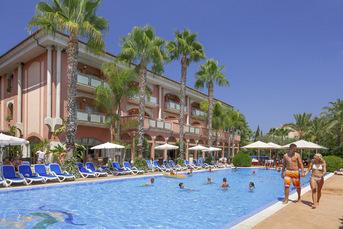 Estrella de Mar & Coral de Mar Resort,